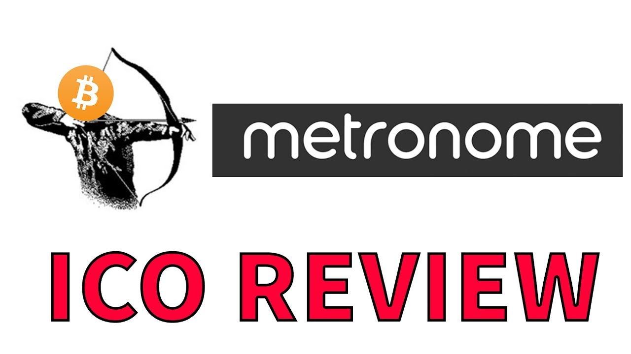 metronome cryptocurrency how to buy