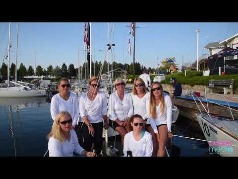 Dock Talk - SeaBags Sailing Team