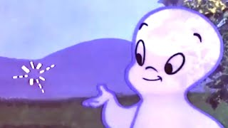Casper Classics |The Enchanted Prince/Crumbly Cogwell | Casper the Ghost Full Episode | Kids Movies