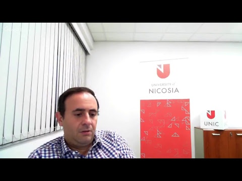 MOOC 8, Live Session 1 with Antonis Polemitis, A brief History of Money