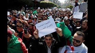 هذه مطالب الجمعة العاشرة بالجزائر