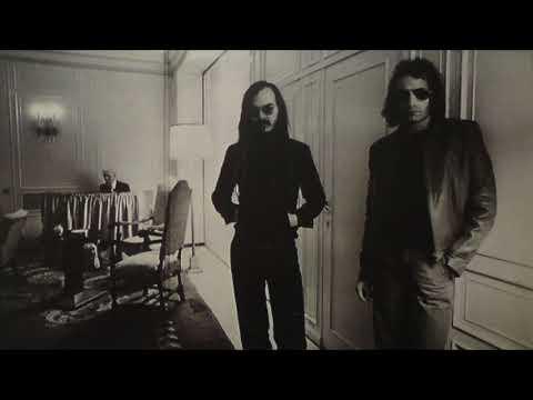 "Steely Dan 1997 interview - Aja 20th Anniversary on ""In The Studio"""