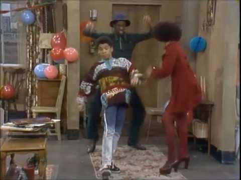 Good Times dancing (1974)