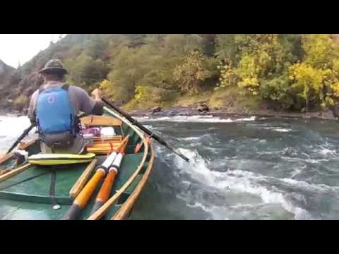 OV River Training | Rogue River Drift Boat | Part 2 of 3