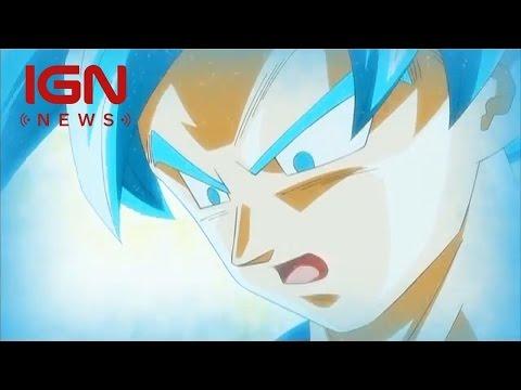Dragon Ball Super English Voice Cast Announced - IGN News
