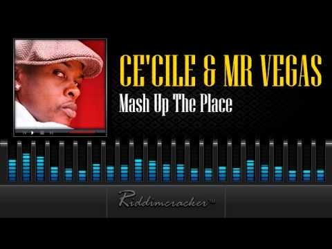 Cecile & Mr Vegas - Mash Up The Place [Soca 2014]