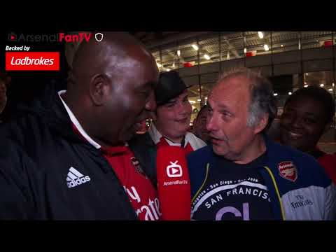 Arsenal 3-1 FC Köln - Our Fans Were More Interested In Watching Eastenders Tonight (Claude)