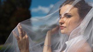 Волшебный Свадебный день, полный любви!