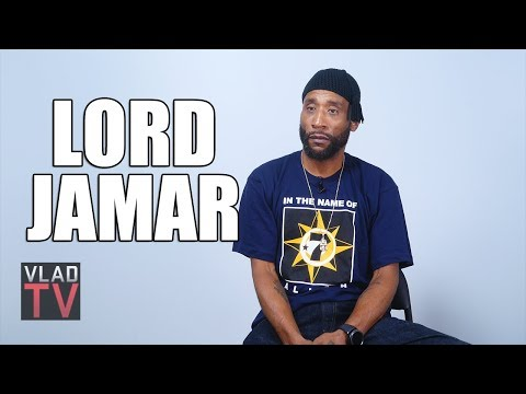 Lord Jamar: Rikers Jail Was Named After a Slave Catcher Selling Back Slaves (Part 11)