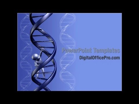 Dna test powerpoint template backgrounds digitalofficepro 00833 dna test powerpoint template backgrounds digitalofficepro 00833 toneelgroepblik Image collections