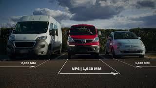 samochód dostawczy Piaggio Porter NP6 ogród wywrotka, skrzynia, podwozie, kipper, wywrot, burta