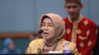 Kata Sambutan Koordinator Kopertis Wilayah III dalam acara Wisuda Gabungan LPT Y.A.I 2014