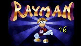 Rayman - Episode 16  - Le cratère de Space Mama