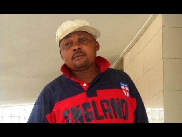 TRISTE :  BA COMEDIEN BOLUKA NZAMBE APRES LIWA YA PULULU DADDY DIKAMBALA VERITE