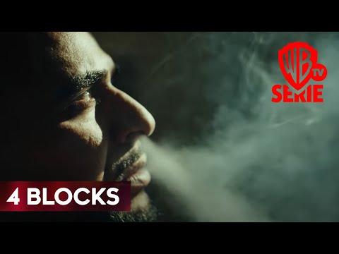 4 BLOCKS | Season 2 | Berlin Is Ours Now | TNT Serie
