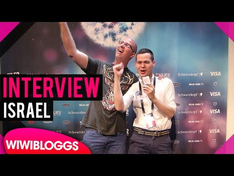 """Doron Medalie """"Made Of Stars"""" songwriter (Israel) at Eurovision 2016   wiwibloggs"""