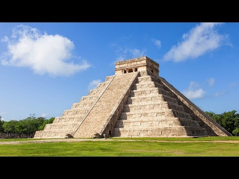 Early Access to Chichen Itza with Archeologist from Playa del Carmen, Mexico