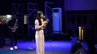 Terlalu manis - Della Firdatia (Live Perform)