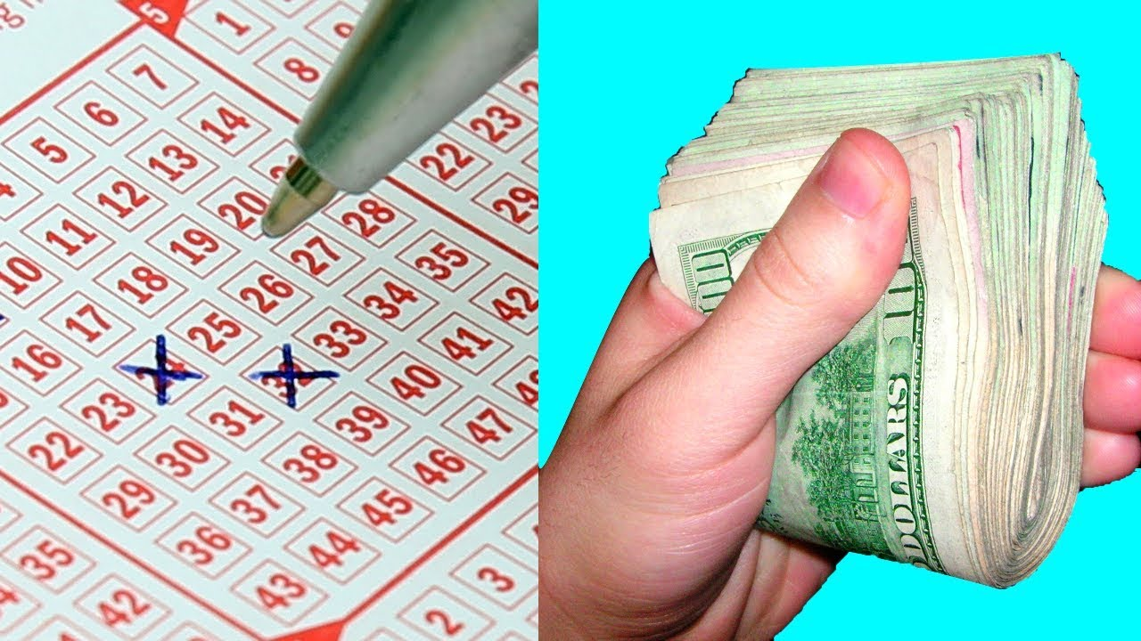 SECRETS Lotteries Don't Want You To Know by Secret Truths