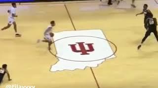 Funny basketball fails