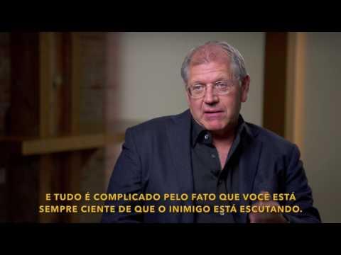 Entrevista Robert Zemeckis - Aliados