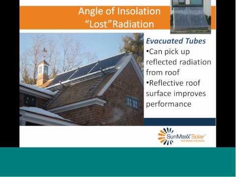 Flat Plate VS Evacuated Tubes 20110815 1600 1