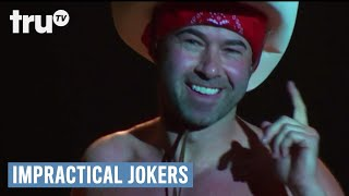 Impractical Jokers - Murr the Stripper on Histamines | truTV