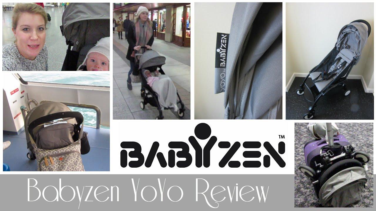 babyzen yoyo colors : Babyzen Yoyo Pushchair Review