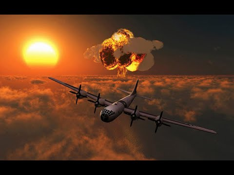Discovery Channel   Great Planes   Boeing B 29 Superfortress