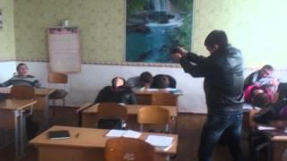 Контр страйк прикол))