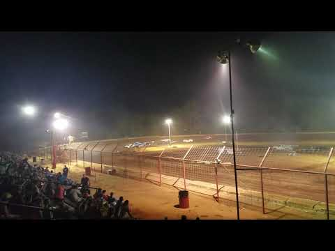 Flomaton Speedway Features 7/4/19(5)