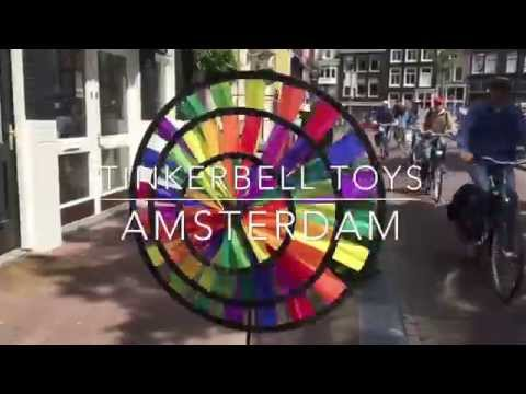 Tinkerbell Speelgoed Amsterdam