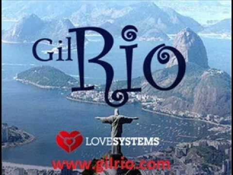 Gil Rio interview Arizona Radio Power FM