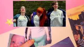 GIRLBAND:  KickStarter Campaign || Those Three Girls