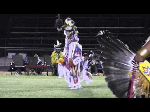 Mens Traditional - Grass BEST Pawnee 2012