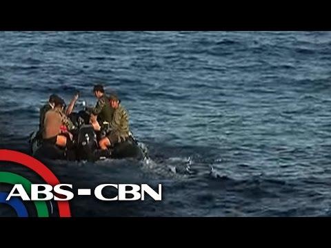 TV Patrol: Hinihinalang drone, nakita sa himpapawid ng Benham Rise
