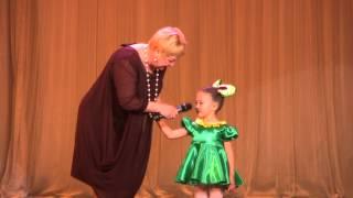 Детские танцевальные коллективы - Жемчужинка Петербурга(Концерт детских танцевальных коллективов 25 января 2015 года в КДЦ