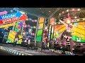 「デレステ」Wonder goes on!! (Game ver.) 木村夏樹、多田李衣菜、前川みく、安部菜々 SSR