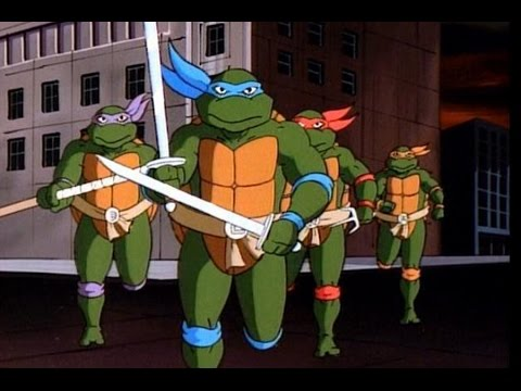Teenage Mutant Ninja Turtles 2 (2016) - Paramount Pictures