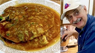 Egg Foo Yung (low carb, no foo-ling)
