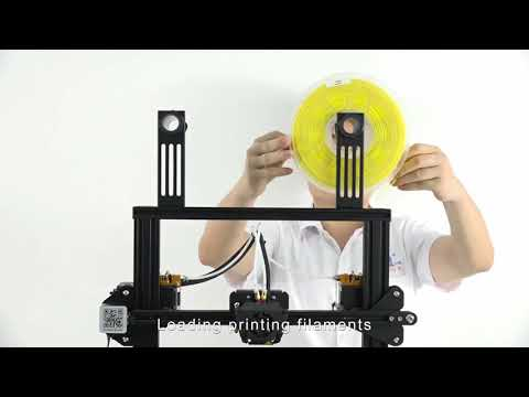 Creality 3D Printer CR-10S Pro @ Aliexpress