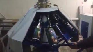 103/Универсальный полуавтомат позлива XRB-16 после полного кап. ремонта