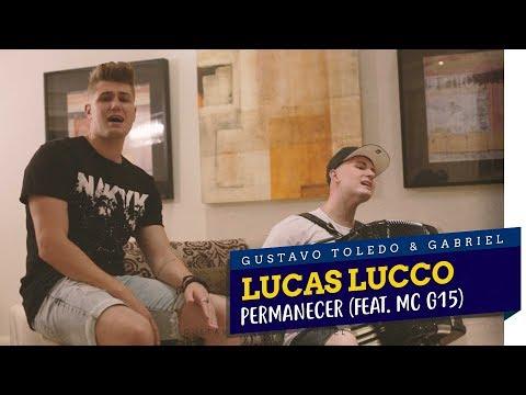 GTG - PERMANECER (LUCAS LUCCO feat. MC G15 COVER)