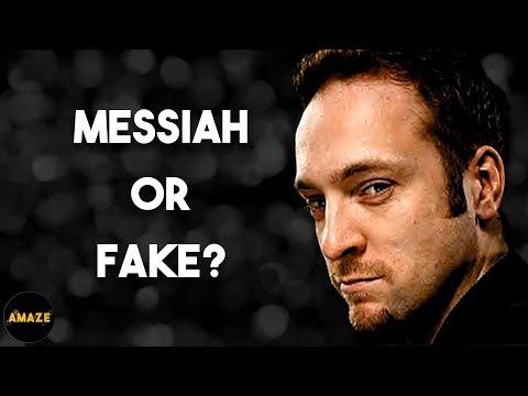 Derren Brown Knows Stranger's Dead Relatives By Faking Mediumship | Messiah | Amaze