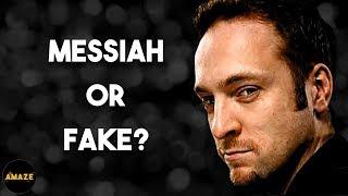 Derren Brown Knows Stranger's Dead Relatives By Faking Mediumship   Messiah   Amaze