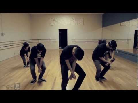 Marques Houston - Circle   Choreographed by Kevin Nguyen   Hungry Bumz