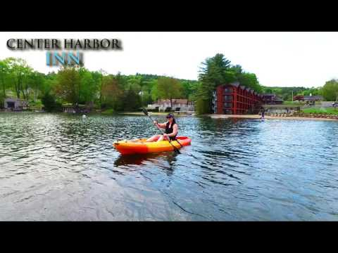 Center Harbor Water Sports Ad