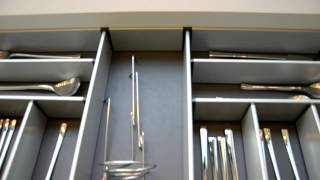 Bravo furnishing system , evento fuorisalone 2012