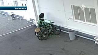В Ульяновске разыскивают веловоришек,