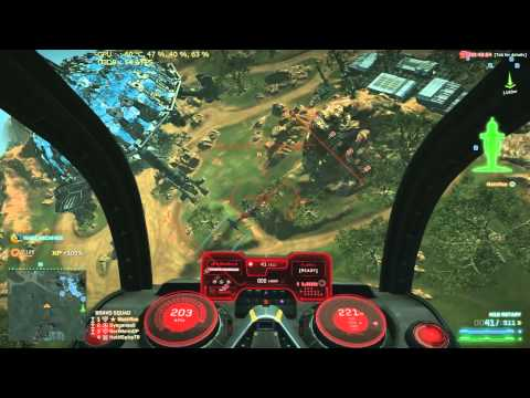 Planetside 2 - Extreme lags on Cobalt during double XP weekend